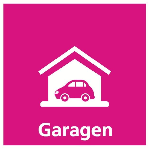 Garagentoröffnung Leingarten
